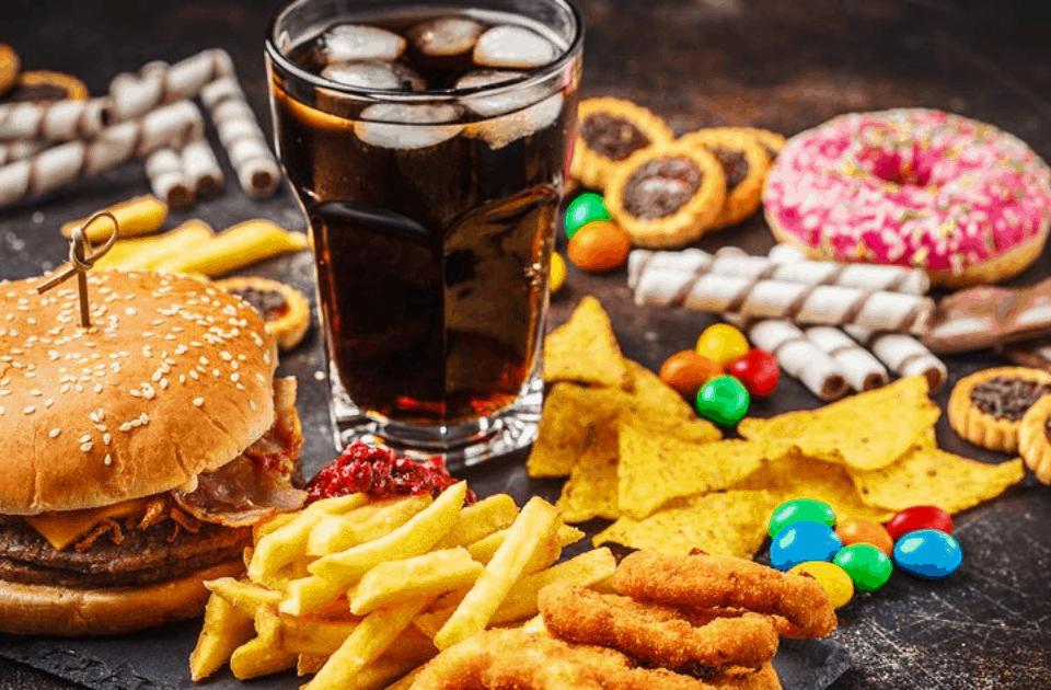 bliss point e dipendenza dal cibo spazzatura